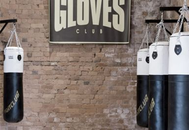 Gloves Boxing Club Image 1 of 6