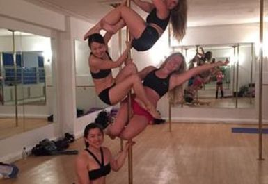 The Polepeople Studio Image 8 of 8