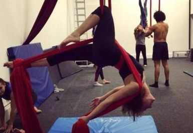 Aerial Active - Hammersmith