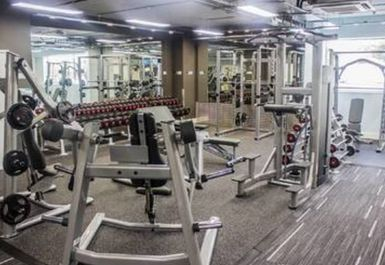 Anytime Fitness Enfield Image 7 of 7