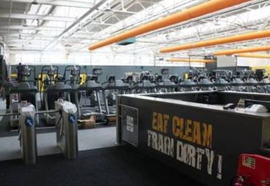 Xercise4Less Bradford Image 3 of 6