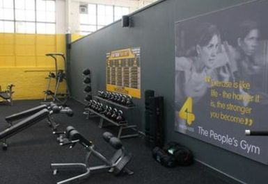 Xercise4Less Bradford Image 4 of 6