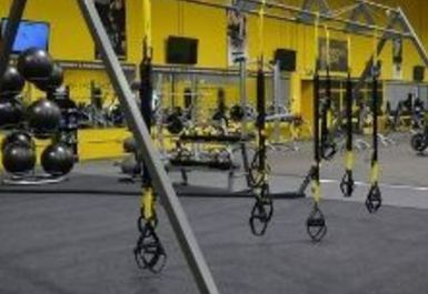 Xercise4Less Edinburgh West Image 3 of 4