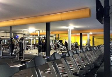 Xercise4Less North Shields Image 1 of 3