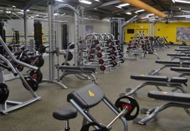 Xercise4Less Stoke Image 1 of 4