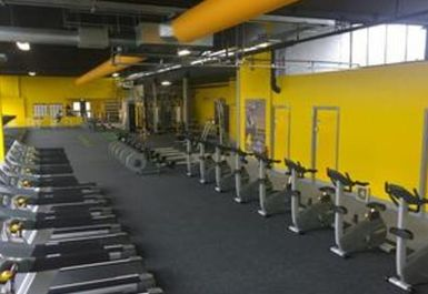 Xercise4Less Stoke Image 2 of 4