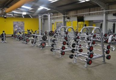 Xercise4Less Stoke Image 3 of 4