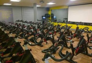 Xercise4Less Stoke Image 4 of 4