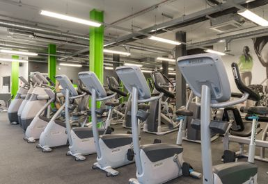 Energie Fitness Loughborough
