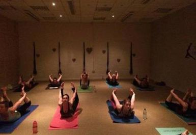 RENU Hot Yoga Image 1 of 10