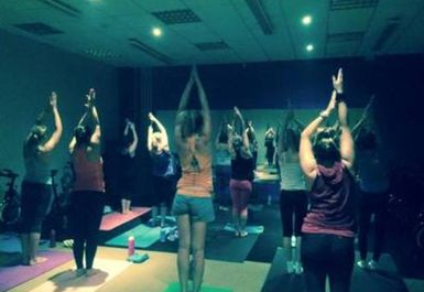 RENU Hot Yoga Image 10 of 10