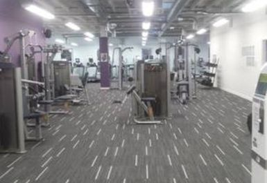 Anytime Fitness Trowbridge Image 8 of 10
