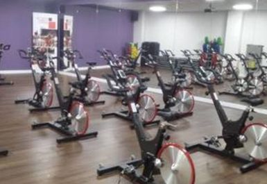 Anytime Fitness Trowbridge Image 6 of 10