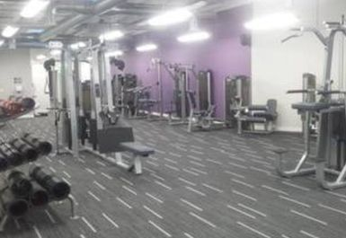 Anytime Fitness Trowbridge Image 9 of 10