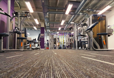 Anytime Fitness Trowbridge Image 1 of 10