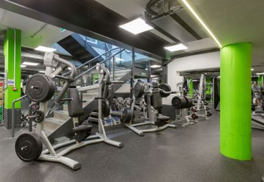 Energie Fitness Old Street