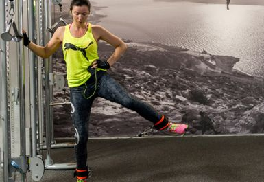 Energie Fitness Borough