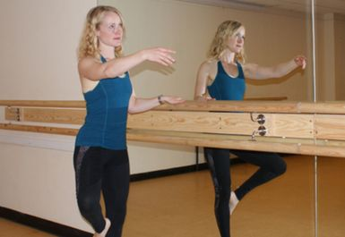 Stable Spine Pilates - Bird Studios Image 2 of 5