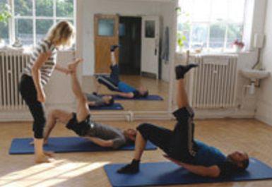 Stable Spine Pilates - Bird Studios