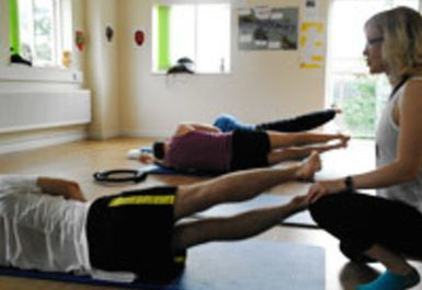 Stable Spine Pilates - Bird Studios Image 5 of 5