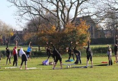 Bodies in Action Bootcamp - Putney Common Image 1 of 4