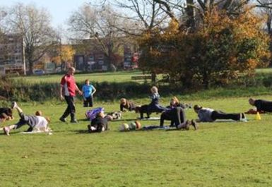 Bodies in Action Bootcamp - Putney Common Image 2 of 4