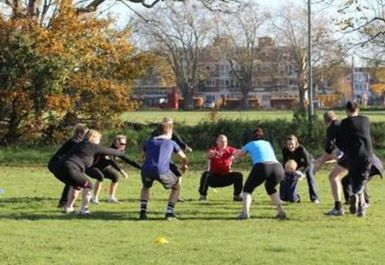 Bodies in Action Bootcamp - Putney Common Image 3 of 4