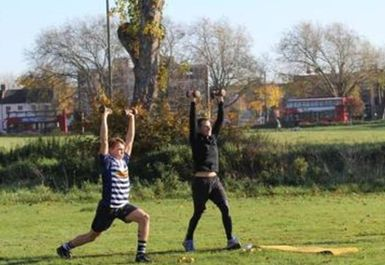 Bodies in Action Bootcamp - Putney Common Image 4 of 4