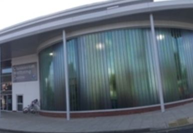 Chadderton Wellbeing Centre Image 1 of 6