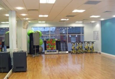 Chadderton Wellbeing Centre Image 5 of 6