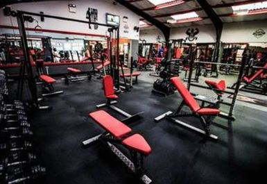 Powerbeck Gym Image 1 of 9
