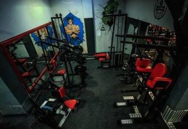 Powerbeck Gym Image 4 of 9