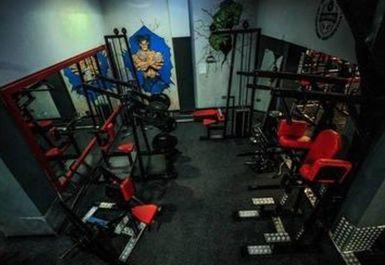 Powerbeck Gym