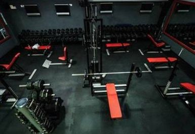 Powerbeck Gym Image 6 of 9