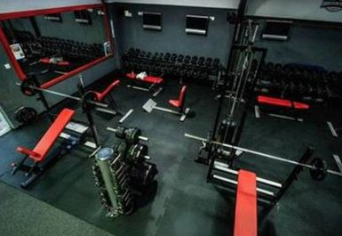 Powerbeck Gym Image 2 of 9