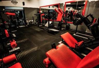Powerbeck Gym Image 8 of 9