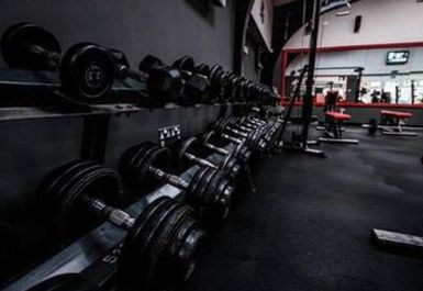 Powerbeck Gym Image 9 of 9