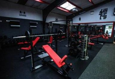 Powerbeck Gym Image 3 of 9