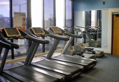 Oldham Sports Centre Image 6 of 6