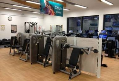 MSJ Sport and Fitness Centre Image 1 of 5