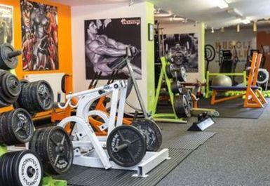 Alpha Training Gym Image 1 of 6
