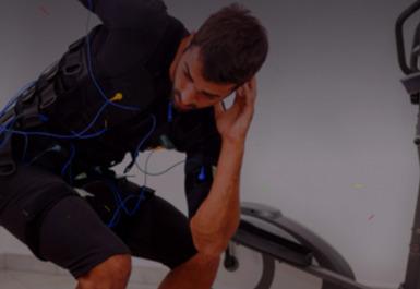 Exerceo Training - Moorgate
