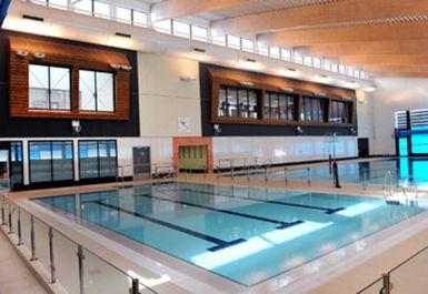 Tipton Leisure Centre Image 5 of 5