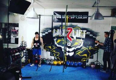 Like2Lift Gym Image 2 of 4