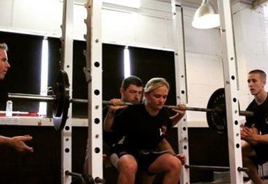 Like2Lift Gym Image 3 of 4