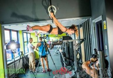 Precision Fitness Image 6 of 8