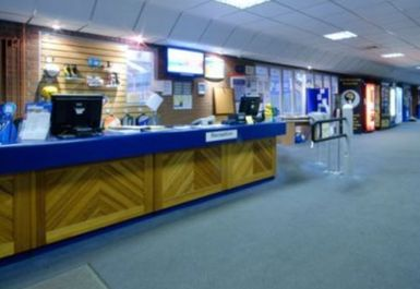 Tipton Sports Academy Image 6 of 6