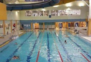 East End Pool And Gym Flexible Gym Passes Ne6 Newcastle Upon Tyne