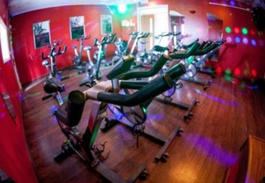 Active Fitness Club Image 2 of 5