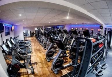 Active Fitness Club Image 3 of 5